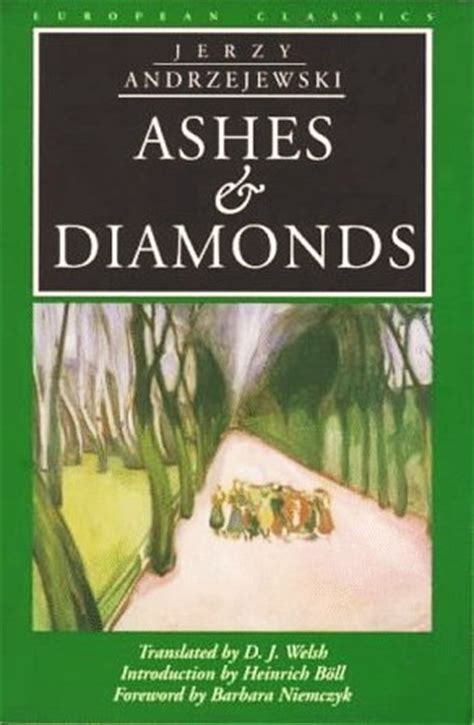 diamonds from ashes books ashes and diamonds summary and analysis like sparknotes