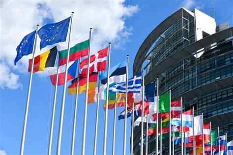 si鑒e du parlement europ馥n le parlement europ 233 en 233 finit le dumping l usine