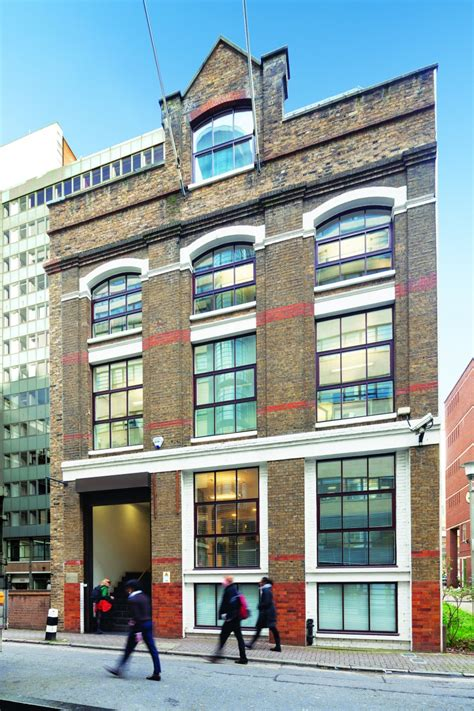 writers house the writers house 13 haydon street london ec3 allsop