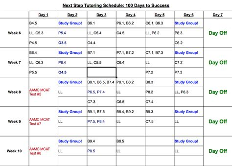 study template timetable search results for study timetable template calendar 2015