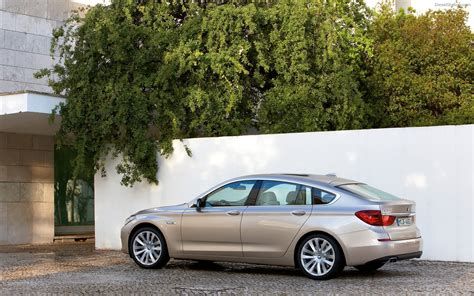 the 2009 bmw 5 series widescreen exotic car wallpapers 02 2010 bmw 5 series gran turismo widescreen exotic car image 16 of 58 diesel station