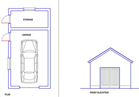 Garage Architectural Plans house plans garage 5 blueprint home plans house plans