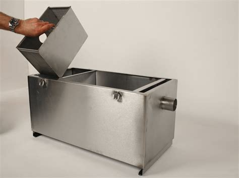 grease traps stainless steel trap grease catcher grease
