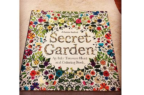 colouring book the secret garden outside the lines 10 photos that prove coloring books are