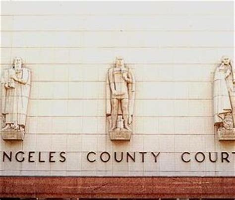 Los Angeles County Civil Court Search Los Angeles County Court Search County Search