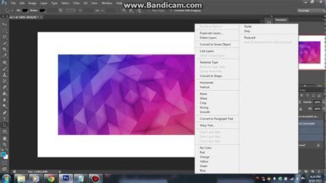 Lu Gantung Dony Lg 903 tutorial how to make a simple logo in photoshop cs5 cs6 cc