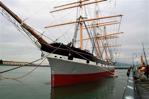 historic lumber trade ship  receive updating