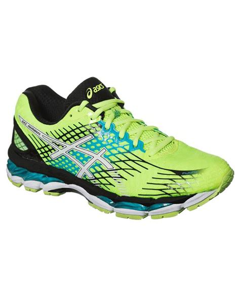 sport shoes asics asics gel nimbus 17 sport shoes buy asics gel nimbus 17