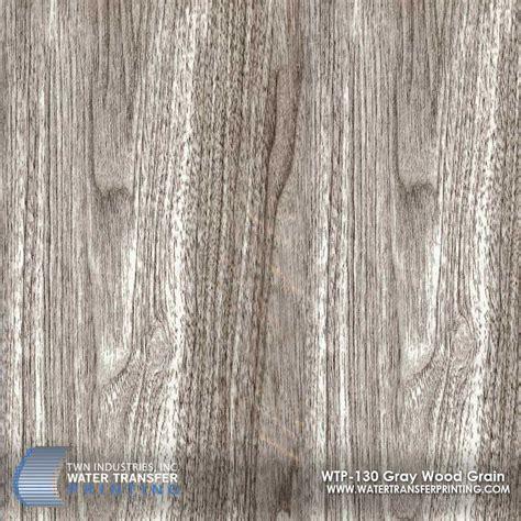 gray wood grain hydrographic film wtp 130 twn industries