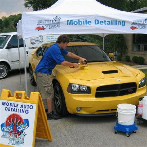 detailing car equipment mobile auto detailing reconditioning equipment supplies
