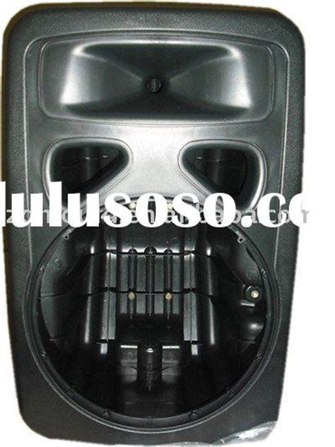 empty plastic speaker cabinets speaker plastic box speaker plastic box manufacturers in