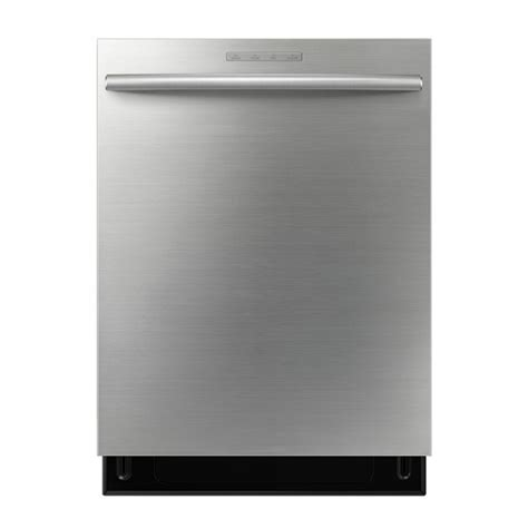 samsung dishwasher samsung 11615 top dishwasher stainless steel sears outlet