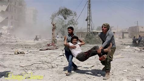 Es Maroko Daily Syria 1 daily news it s time for to reality in syria