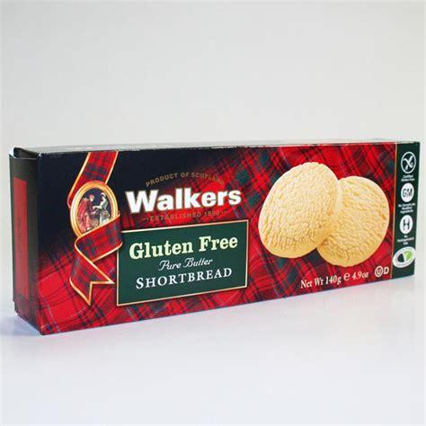 round gluten free walkers gluten free shortbread rounds walkers