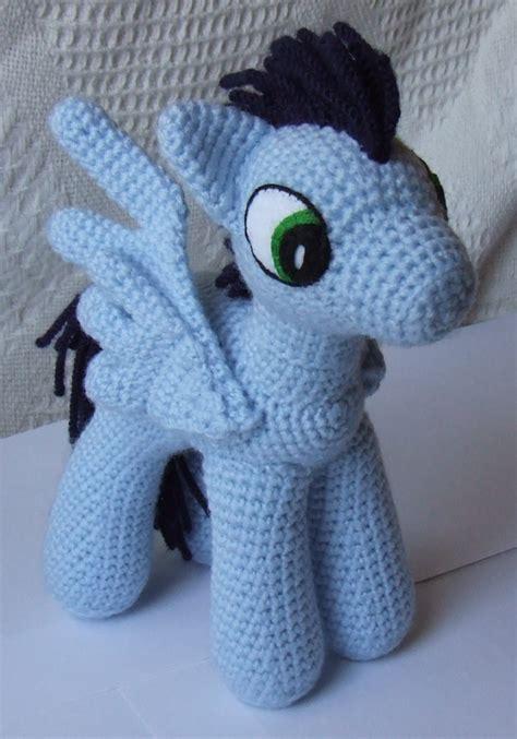 amigurumi pattern my little pony my little pony toy crochet pattern the yarn box the