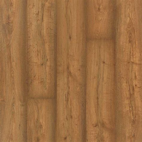 pergo xp burnished caramel oak laminate flooring 5 in x