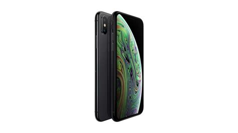 apple iphone xs 512gb space grey harvey norman
