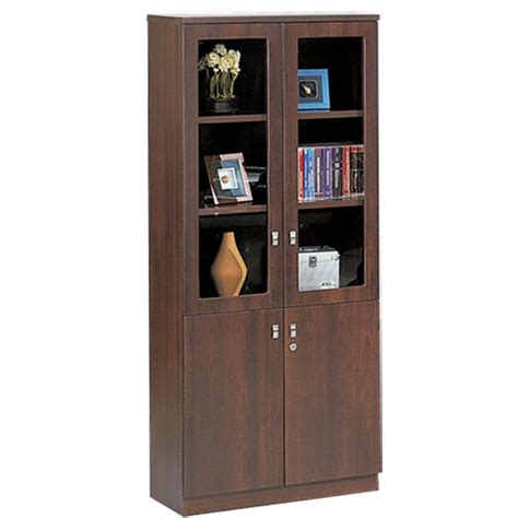 Modern Bookcase With Doors Glass Door Contemporary Bookcase Modern Home Interiors Glass Door Bookcase Ideas