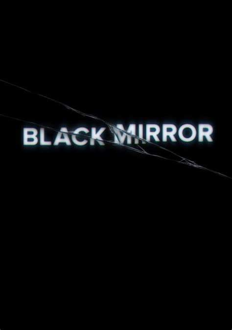 Black Mirror Poster | black mirror tv fanart fanart tv
