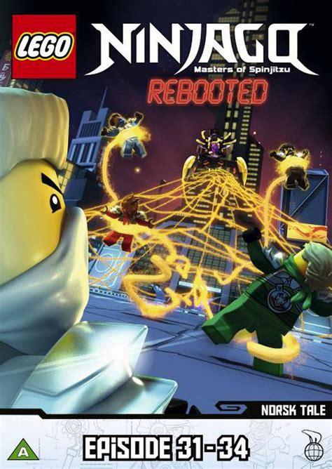 laste ned filmer overlord lego ninjago 8 episode 31 34 2014 filmweb