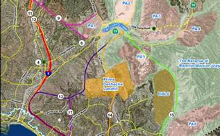 toll road update beltway option included in recent