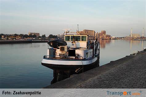 schepen in rotterdam transport online transportnieuws transport online