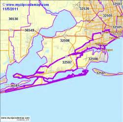 zip code map of 32507 demographic profile residential