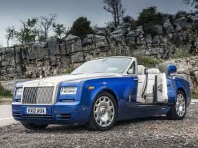 Rolls Royce Ghost Drophead Luxury Cars Autobytel