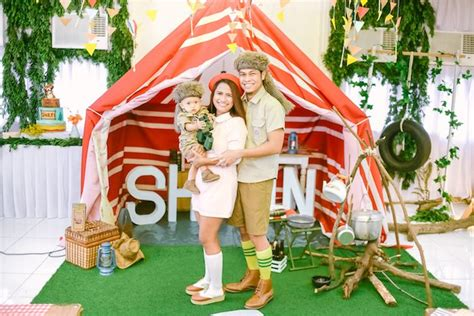 Themes Moonrise Kingdom | kara s party ideas moonrise kingdom cing birthday party