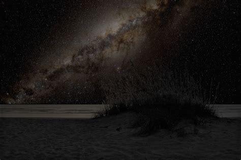 cocoa starry sky macbaen