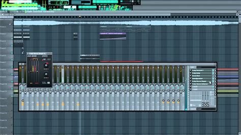 fl studio 10 tutorial reverse vocal effect youtube how to create a simple gated effect on vocals trance