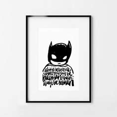 Kaos Batman Baam Best Quality batman batman poster and bras on