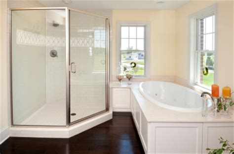 Cost Of Replacing Bathtub With Shower by Cost To Install Shower Estimates And Prices At Fixr
