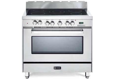 verona appliances 36 inch all electric range jlc