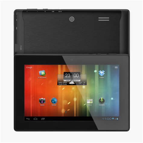 small android tablet android small pc tablet 3d max