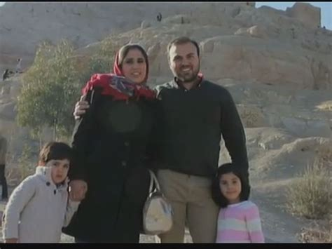 pastor saeed abedinis wife shares excruciating pain in wife of idaho pastor released from iran details marriage