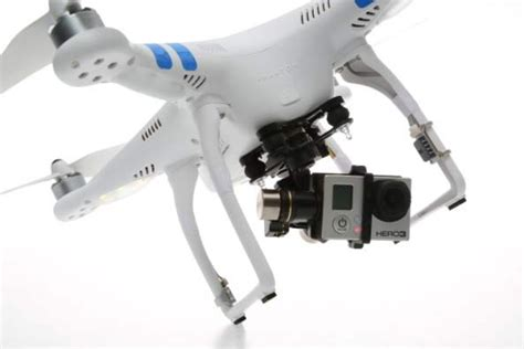dji phantom 2 v2 zenmuse h3 3d quadrocoptershop nl