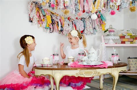 themes for little girl parties girl birthday party ideas 50 girl party ideas