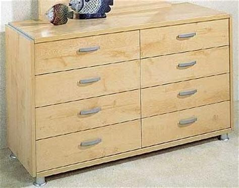 gautier bedroom furniture gautier 008 159 3d collection double dresser 008 159 008