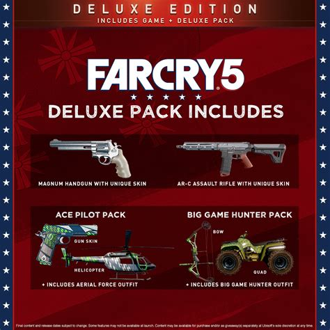 deluxe edition far cry 5 deluxe edition digital for