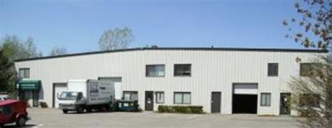 1 Provost Square 2nd Floor by South Burlington Commercial Real Estate Industrial