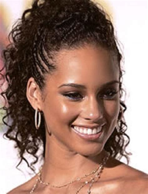 Trending black women hairstyles