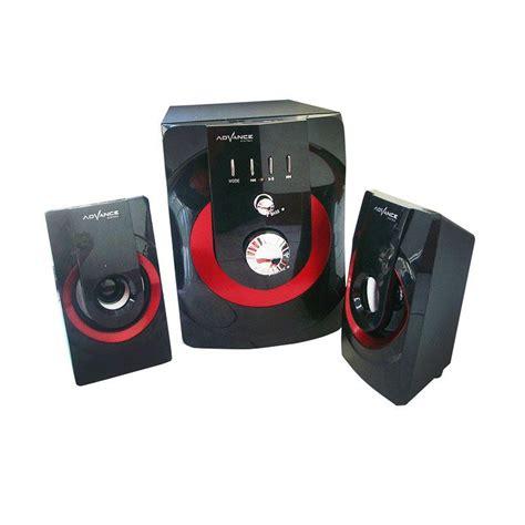 Cek Speaker Advance jual speaker aktif cek harga di pricearea