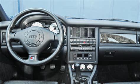 Audi RS2 Avant vs. Porsche 928 S4 Clubsport: Kaufberatung ... Audi Rs2 Technische Daten