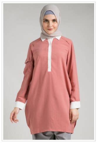 desain baju hc model model baju muslim terbaru wanita cantik dan anggun 2017