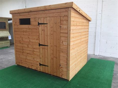 Sheds And Installation by Bespoke Sheds Free Installation Dudley Sandwell Mobile