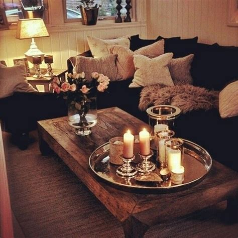 living room table centerpieces best 25 coffee table decorations ideas on pinterest