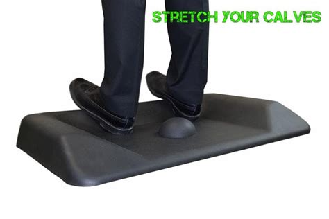 Stand Up Desk Mat by Active Desk Mat Non Flat Anti Fatigue Mat Standing