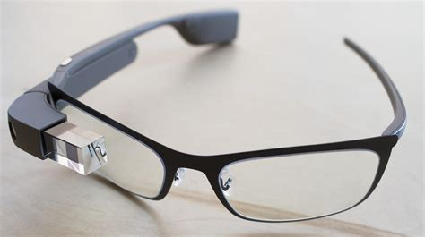 glasses and pebble watches for investors
