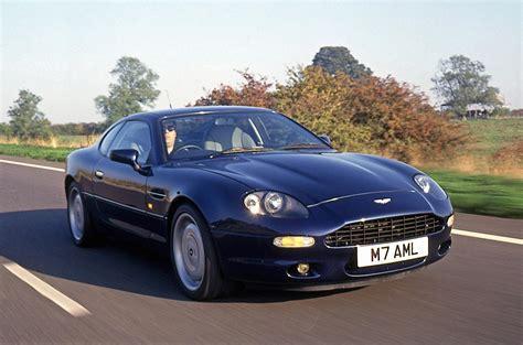Aston Martin Db7 Specs aston martin db7 specs idea di immagine auto
